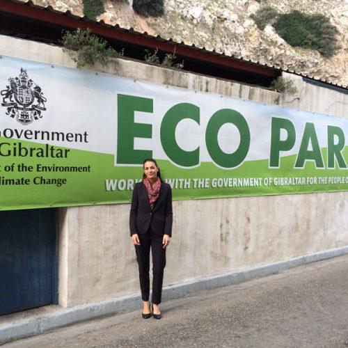 Eco Park Visit Image
